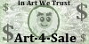Art-4-Sale's avatar