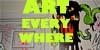 Art-Everywhere