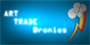 ART-TRADE-Bronies
