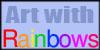 Art-With-Rainbows