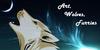 Art-Wolves-Furries