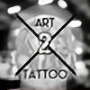 art2tattoo's avatar