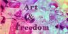 ArtAndFreedom's avatar
