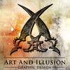 ArtAndIllusion's avatar