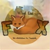 ArtbyWhatTheFox's avatar