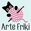 ArteFriki's avatar