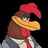 Artemis-The-Falcon's avatar