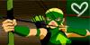 Artemis-YoungJustice's avatar