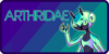 ARTHRIDAE's avatar