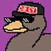 ArtistPapyrusWolf's avatar