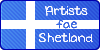 Artists-fae-Shetland