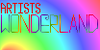 Artists-Wonderland