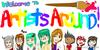ArtistsAround