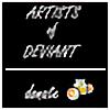 ArtistsOfDeviant-Don's avatar