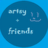 artsyandfriends's avatar