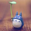 artybluegirl's avatar