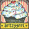 Artzygrrl's avatar