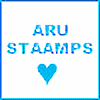 Aru-Stamps's avatar