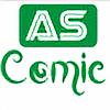ascomic's avatar