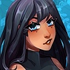 Asherthewolfdemonboy's avatar