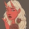 ashpaintedworld's avatar