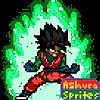 Ashura-Sprites's avatar