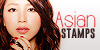 Asian-Stamps