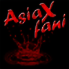 Asiaxfani's avatar