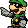 Ask-TheGreenThunder's avatar