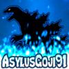AsylusGoji91's avatar