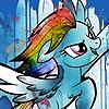AudioWaveDasher's avatar
