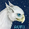Aurinona's avatar