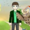 AuroranHellcat93's avatar