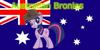 Australian-Bronies