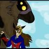 AutisticWerewolf's avatar