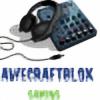 AweCraftBlox's avatar