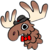 AWellDressedMoose's avatar