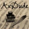AxDude's avatar