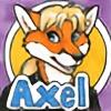 Axel-the-fox's avatar