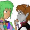 AyameMajikku's avatar