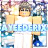 AyeeDerix's avatar