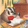 Badgerlady's avatar
