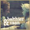 Balthier-x-Vaan's avatar