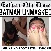 BatmansFootFetish's avatar