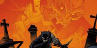BatmanvsDracula's avatar