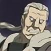 BatoTheCyborg's avatar