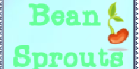 BeanSproutsArt