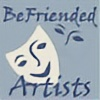 BeFriended-Artists's avatar