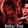 Bella-x-Rodolphus's avatar