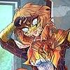 Benancythewolf's avatar